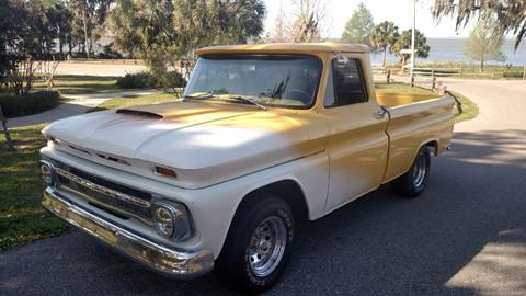 1965 Chevrolet C/K 10 Series for sale in Mundelein, IL