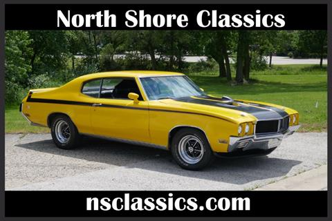 1970 Buick Skylark for sale in Mundelein, IL
