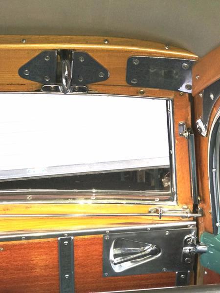 1949 Buick Hot Rod / Street Rod 5