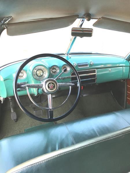 1949 Buick Hot Rod / Street Rod 6