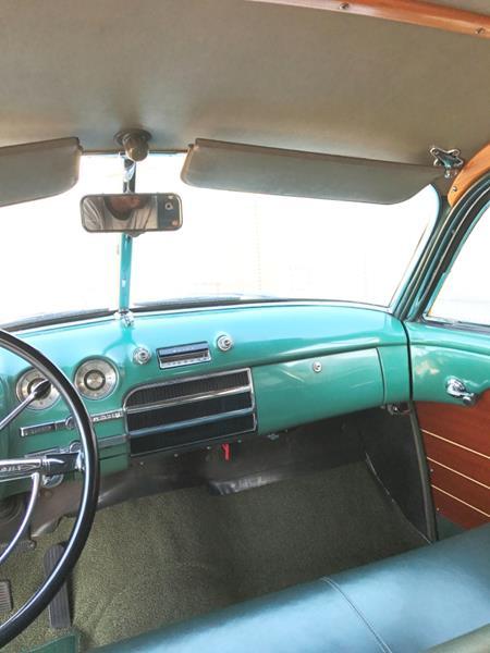 1949 Buick Hot Rod / Street Rod 8