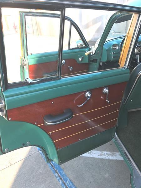 1949 Buick Hot Rod / Street Rod 9