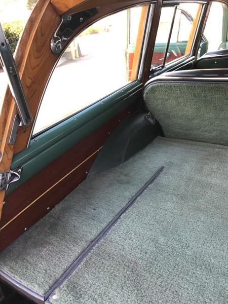 1949 Buick Hot Rod / Street Rod 11