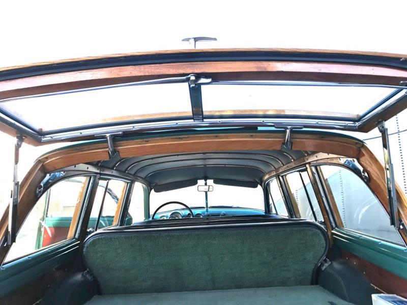 1949 Buick Hot Rod / Street Rod 12