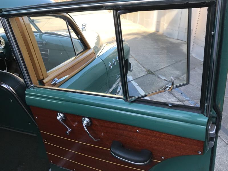 1949 Buick Hot Rod / Street Rod 17