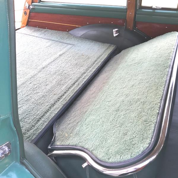 1949 Buick Hot Rod / Street Rod 19