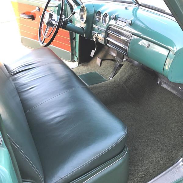 1949 Buick Hot Rod / Street Rod 21