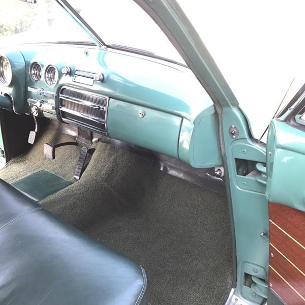 1949 Buick Hot Rod / Street Rod 25