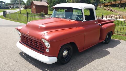 1955 Chevrolet 3100 for sale in Mundelein, IL