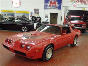 1980 Pontiac Trans Am for sale in Mundelein, IL