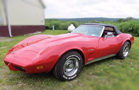 1975 Chevrolet Corvette for sale in Mundelein, IL