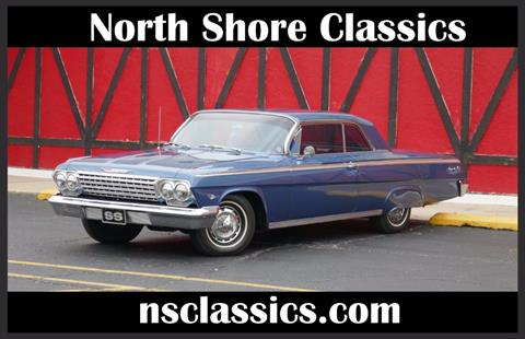 1962 Chevrolet Impala for sale in Mundelein, IL