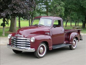 1949 Chevrolet 3100 for sale in Mundelein, IL