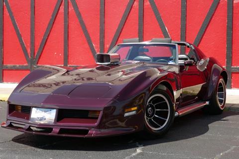 1973 Chevrolet Corvette for sale in Mundelein, IL