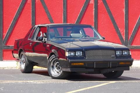 1987 Buick Regal for sale in Mundelein, IL