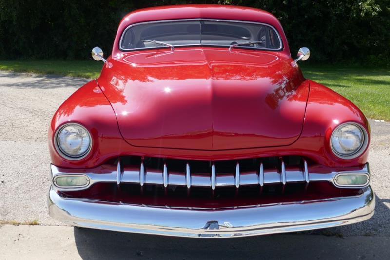 1949 Mercury Hot Rod / Street Rod 2