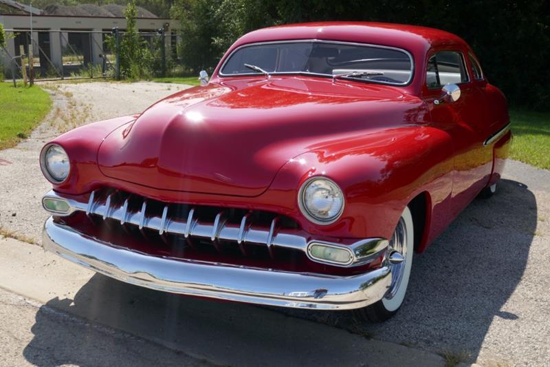1949 Mercury Hot Rod / Street Rod 3