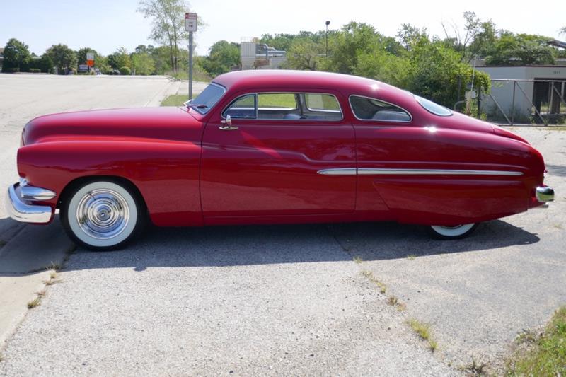 1949 Mercury Hot Rod / Street Rod 5