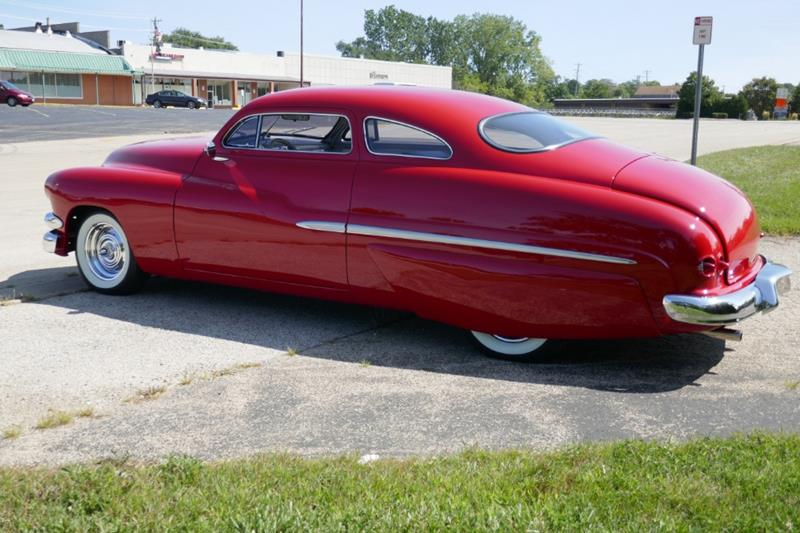 1949 Mercury Hot Rod / Street Rod 6