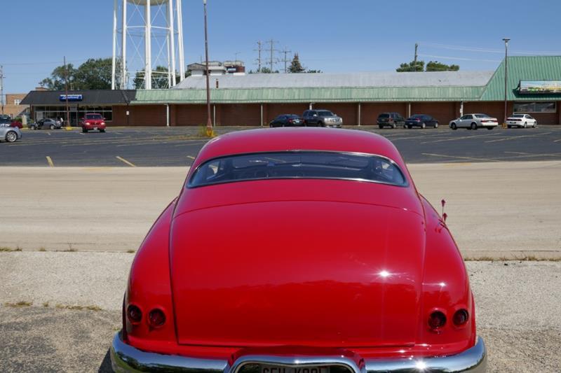 1949 Mercury Hot Rod / Street Rod 7