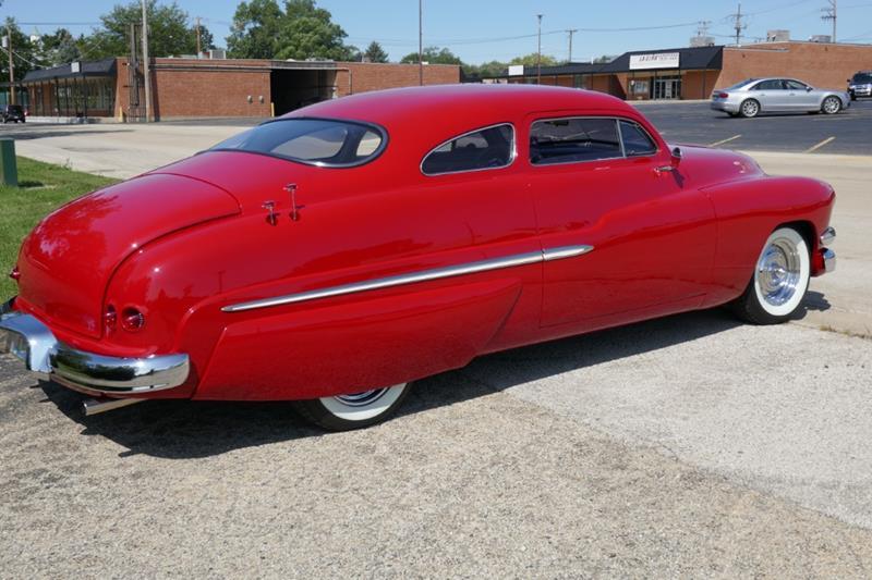 1949 Mercury Hot Rod / Street Rod 9