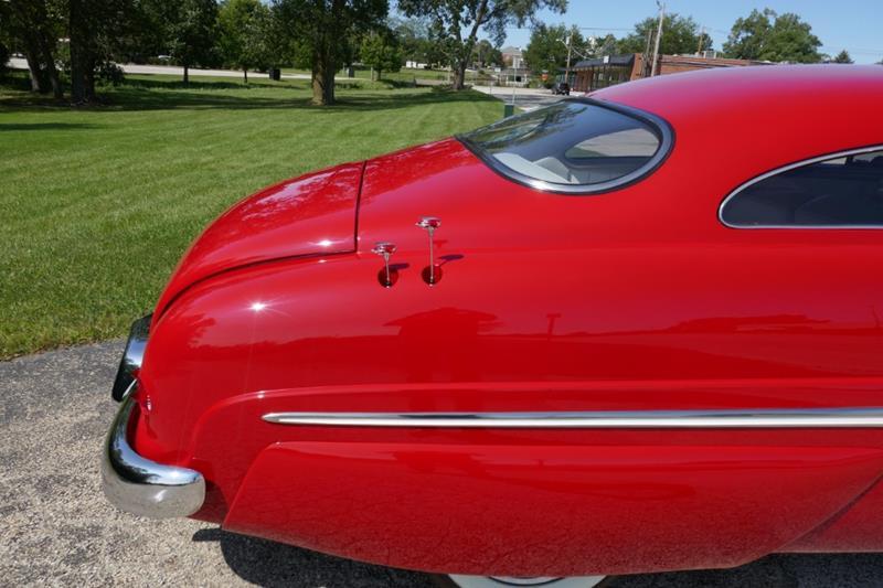 1949 Mercury Hot Rod / Street Rod 12