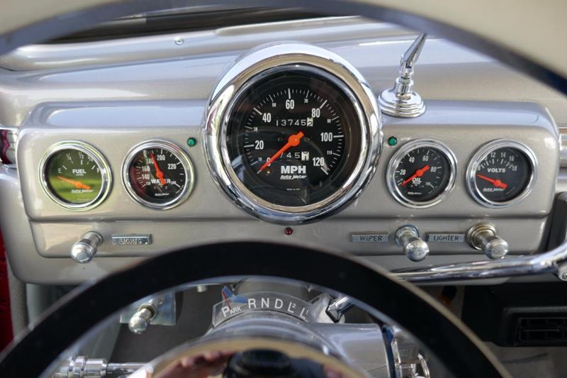1949 Mercury Hot Rod / Street Rod 16