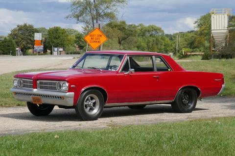 1964 Pontiac Tempest for sale in Mundelein, IL