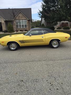 1972 Dodge Challenger for sale in Mundelein, IL