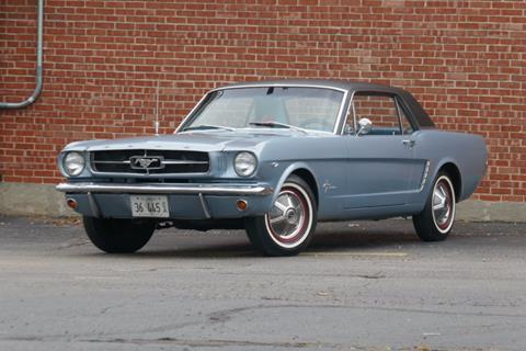 1965 Ford Mustang for sale in Mundelein, IL