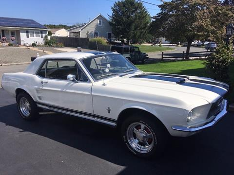 1967 Ford Mustang for sale in Mundelein, IL