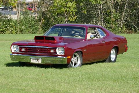 1974 Plymouth Duster for sale in Mundelein, IL