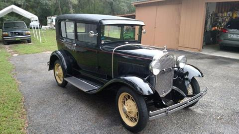 1930 Ford Model A for sale in Mundelein, IL