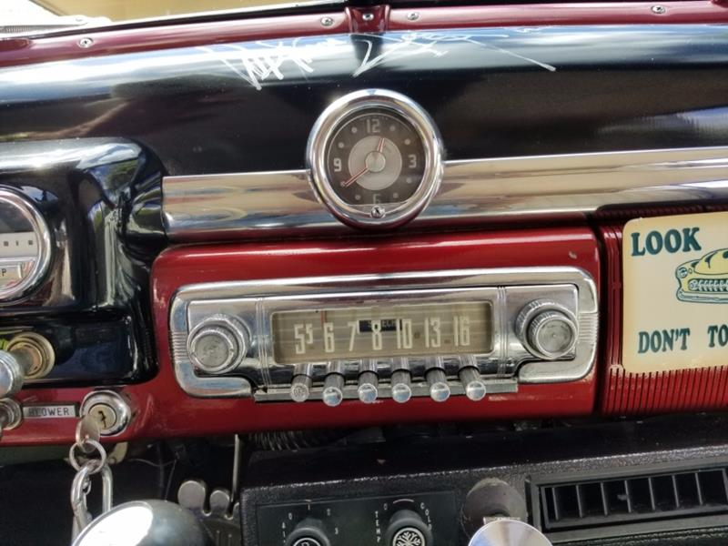 1949 Mercury Custom CONVERTIBLE AWARD WINNING LED SLED For Sale ...