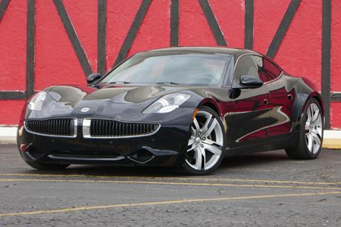 2012 Fisker Karma for sale in Mundelein, IL