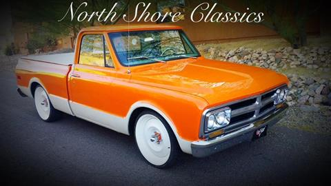 1967 GMC C/K 1500 Series for sale in Mundelein, IL