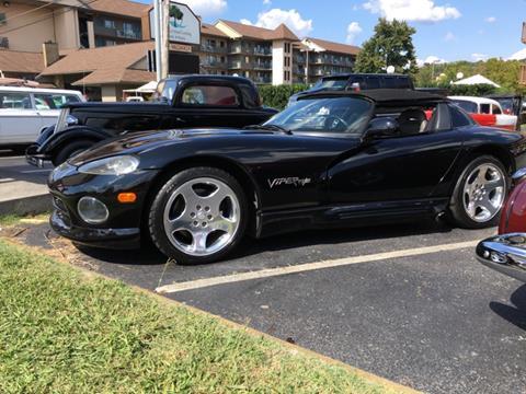 1995 Dodge Viper For Sale Carsforsale