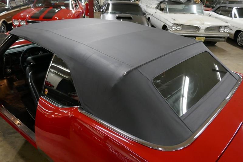 1972 Oldsmobile 442 20