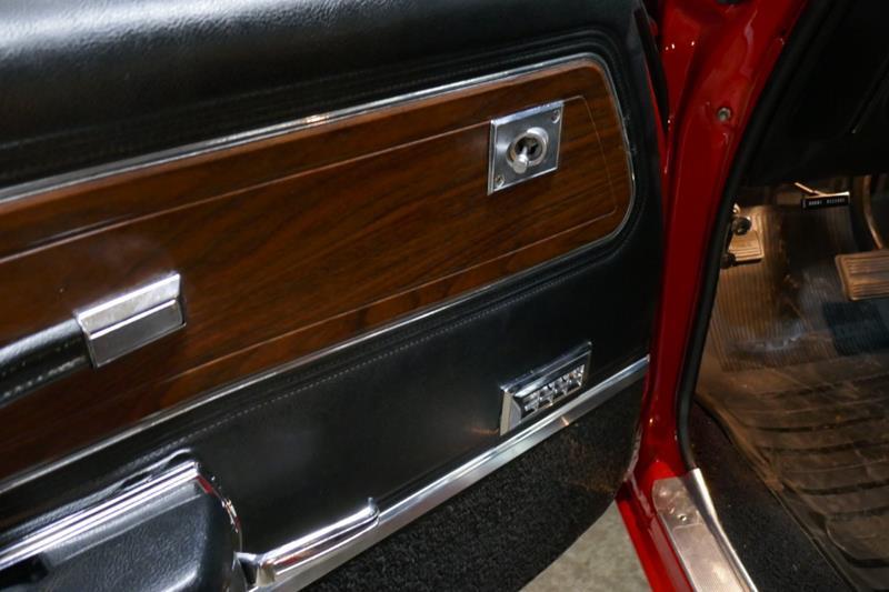 1972 Oldsmobile 442 18