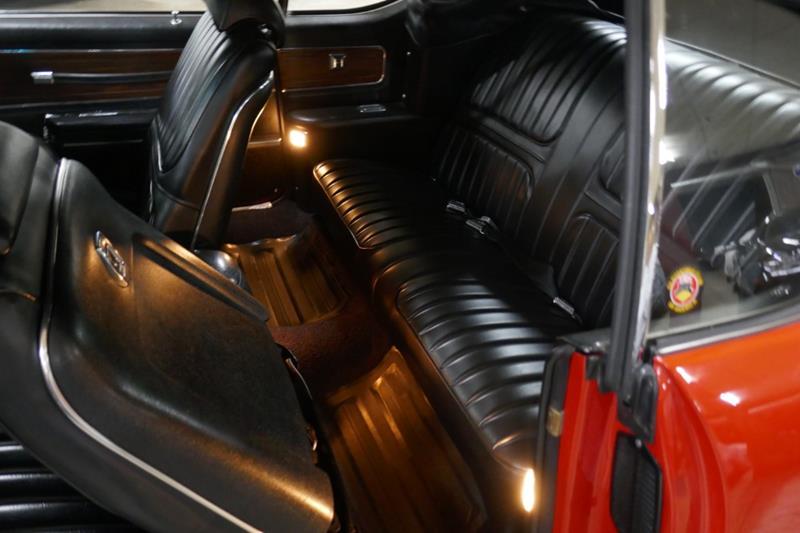 1972 Oldsmobile 442 19