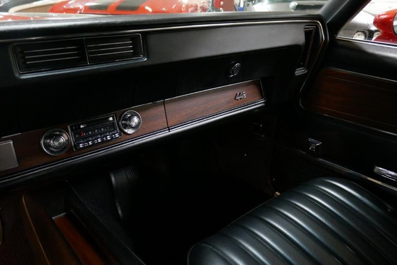 1972 Oldsmobile 442 17
