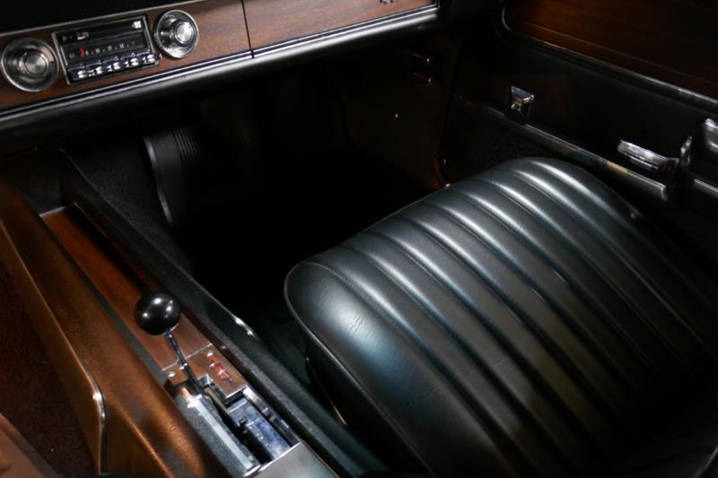 1972 Oldsmobile 442 16