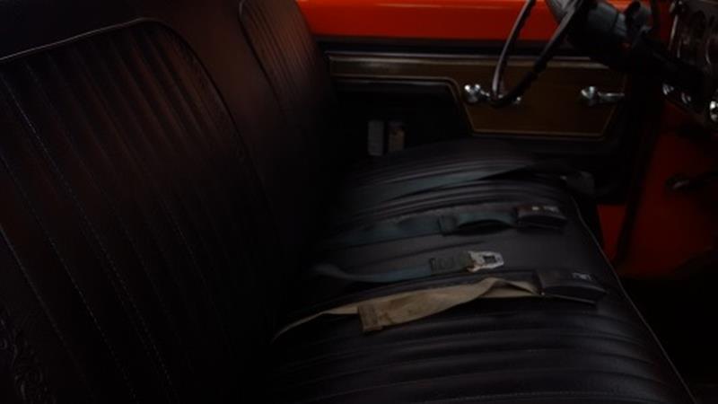 1972 Chevrolet C/K 20 Series 27