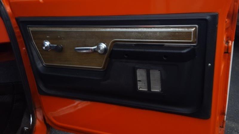 1972 Chevrolet C/K 20 Series 21