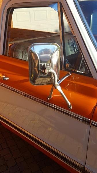1972 Chevrolet C/K 20 Series 17