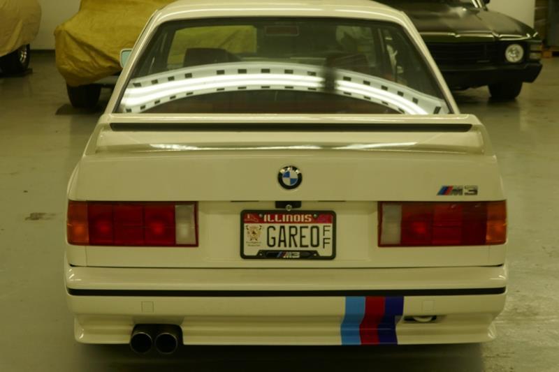1988 BMW M3 6