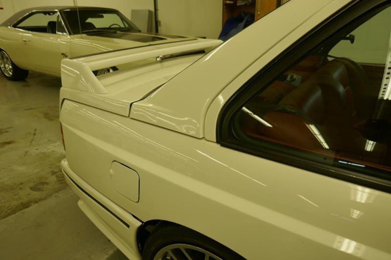 1988 BMW M3 19