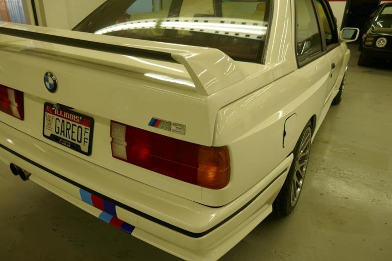 1988 BMW M3 20