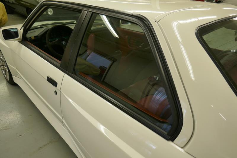 1988 BMW M3 24