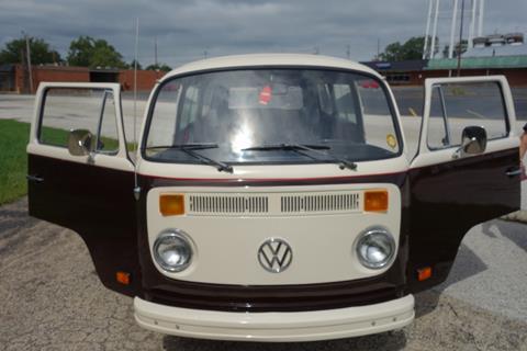 1977 Volkswagen Bus for sale in Mundelein, IL